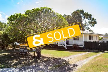 Recently Sold 16 Herbertson Street, WEST GLADSTONE, 4680, Queensland