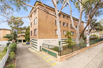 Recently Sold 11/14-18 Roberts Street, STRATHFIELD, 2135, New South Wales
