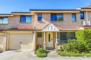 Recently Sold 6/82-84 Carnarvon Street, SILVERWATER, 2128, New South Wales