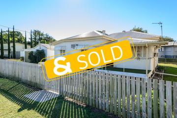 Recently Sold 4 Roberts Street, SOUTH GLADSTONE, 4680, Queensland