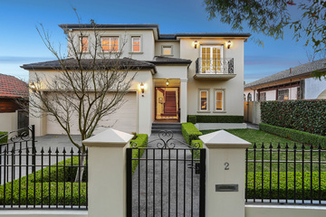 Recently Sold 2 Tremere Street, CONCORD, 2137, New South Wales