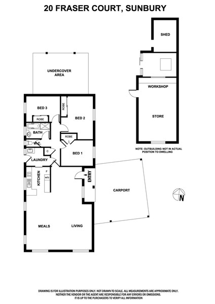victoria court plan 2 double bedrooms with ceiling fans travel cot is also available on request.