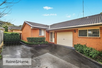 Recently Sold 3/58 Althorp Street, EAST GOSFORD, 2250, New South Wales