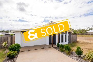 Recently Sold 8 Parkway Crescent, KIRKWOOD, 4680, Queensland