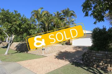 Recently Sold 75 Penda Avenue, NEW AUCKLAND, 4680, Queensland