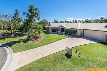 Recently Sold 6 Gidgee Court, NARANGBA, 4504, Queensland