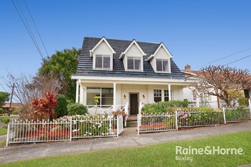 Recently Sold 1 Gloucester Street, BEXLEY, 2207, New South Wales