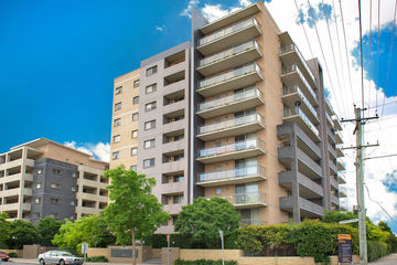 Recently Sold 61/39 Lachlan Street, LIVERPOOL, 2170, New South Wales