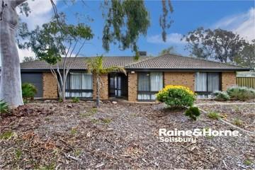 Recently Sold 39 Damian Drive, SALISBURY HEIGHTS, 5109, South Australia