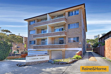 Recently Sold 1/4 Rawson Street, ROCKDALE, 2216, New South Wales
