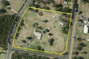 Recently Sold 535 Old Llandilo Road, LLANDILO, 2747, New South Wales