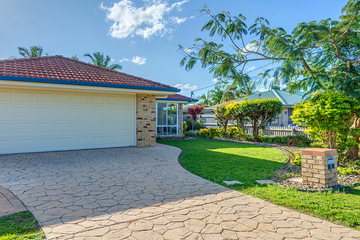 Recently Sold 5 Marco Polo Dr, COOLOOLA COVE, 4580, Queensland