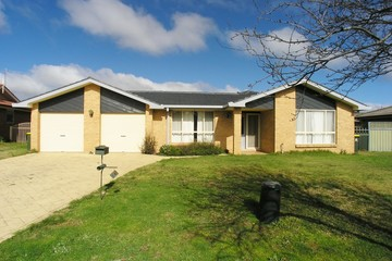 Recently Sold 14 Jarrah Place, ORANGE, 2800, New South Wales