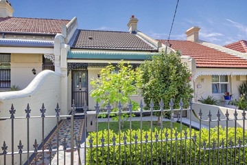Recently Sold 14 Temple Street, STANMORE, 2048, New South Wales