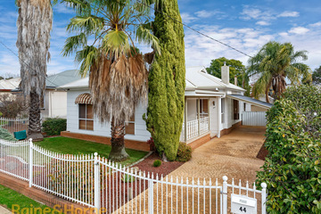 Recently Sold 44 Bourke Street, TURVEY PARK, 2650, New South Wales