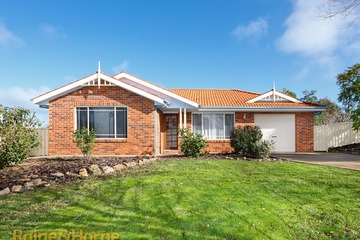 Recently Sold 3 Skiff Place, ESTELLA, 2650, New South Wales
