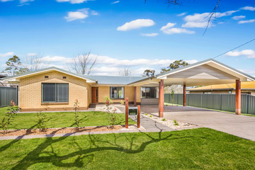 Recently Sold 42 Lotus Crescent, CENTENARY HEIGHTS, 4350, Queensland