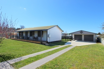 Recently Sold 20 Tucker Street, BLAYNEY, 2799, New South Wales