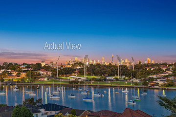 Recently Sold 4 Eaton Place, CHISWICK, 2046, New South Wales