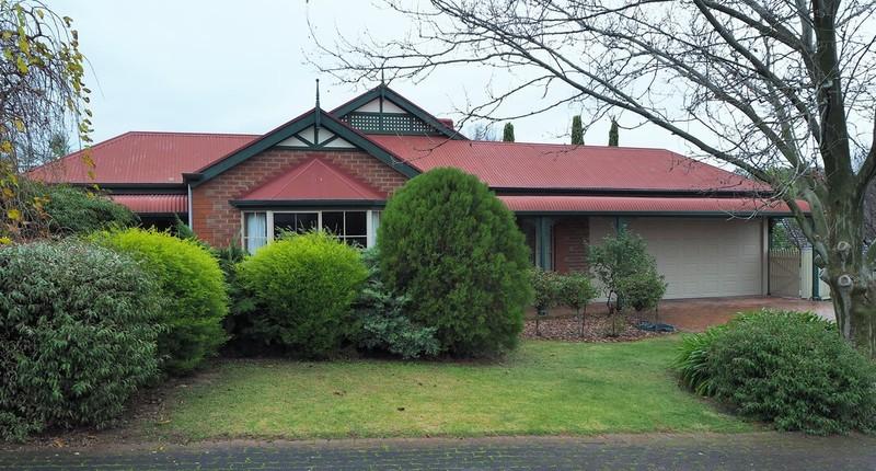 27 Wigley Drive, MCLAREN VALE, 5171, South Australia - McLaren Vale