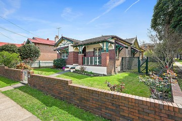 Recently Sold 1 Stuart Street, CONCORD WEST, 2138, New South Wales