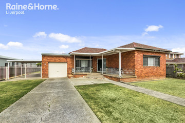 Recently Sold 4 Bronsdon Street, SMITHFIELD, 2164, New South Wales