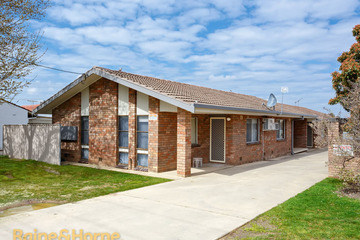 Recently Sold 1/76 Faye Avenue, KOORINGAL, 2650, New South Wales