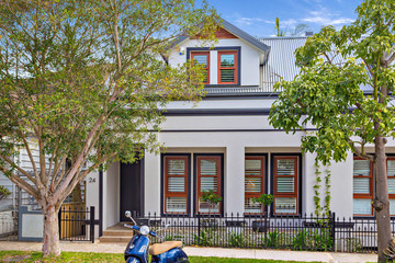 Recently Sold 24 Alfred Street, ANNANDALE, 2038, New South Wales