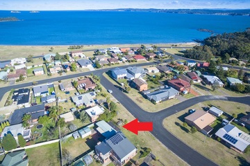 Recently Sold 16 Blue Gum Parade, MALONEYS BEACH, 2536, New South Wales