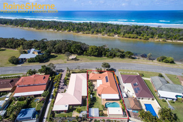 Recently Sold 56 Overall Drive, POTTSVILLE, 2489, New South Wales