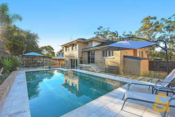 Recently Sold 10 O'Sullivan Place, KELLYVILLE, 2155, New South Wales