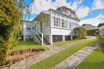 Recently Sold 28 Mount Street, LEURA, 2780, New South Wales