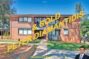 Recently Sold 2/308-310 Great Western Highway, ST MARYS, 2760, New South Wales