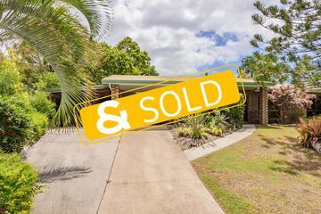 Recently Sold 36 Mars Crescent, TELINA, 4680, Queensland