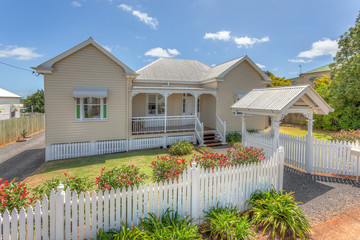Recently Sold 233 South Street, SOUTH TOOWOOMBA, 4350, Queensland