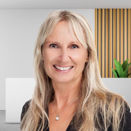 Christin Hohne - Front Desk Manager