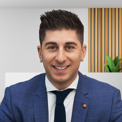Paul Kosta - Principal - Sales - L.R.E.A