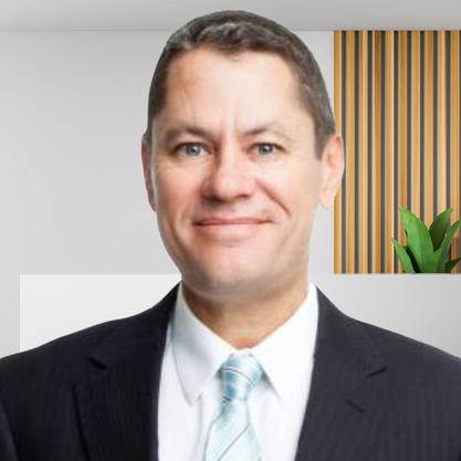 Udo Edlinger - Licensed Real Estate Agent
