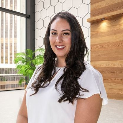 Lauren Jabarian - Senior Property Manager