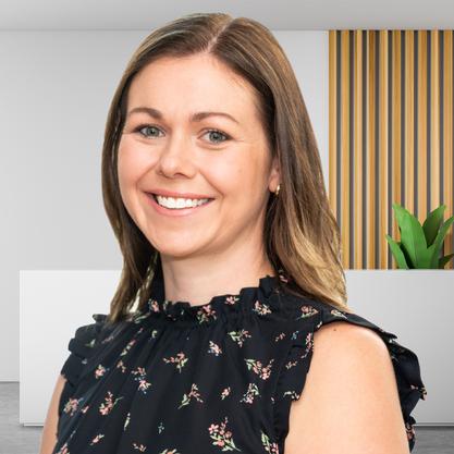Alicia Misios - Senior Property Manager