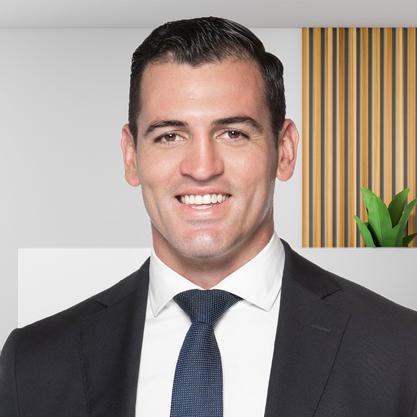 Alex Lyons - Licensed Real Estate Agent