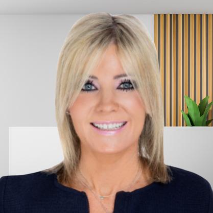Simone Curran - Associate Director