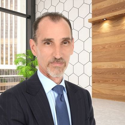 Alexander Kanevsky - Senior Property Manager