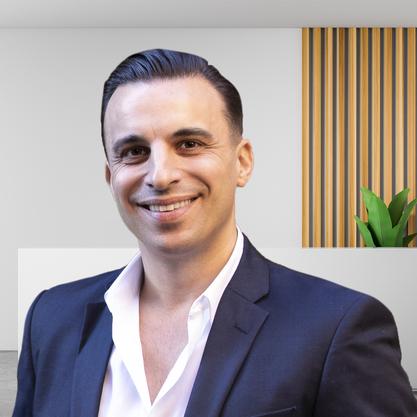 Antonios Kanis JP - Sales Executive | L.R.E.A