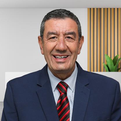 Andrew Cassar - Sales Executive - L.R.E.A