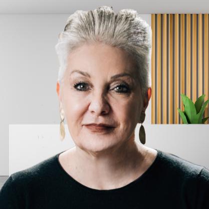 Jane Schumann - Director Potts Point | Elizabeth Bay