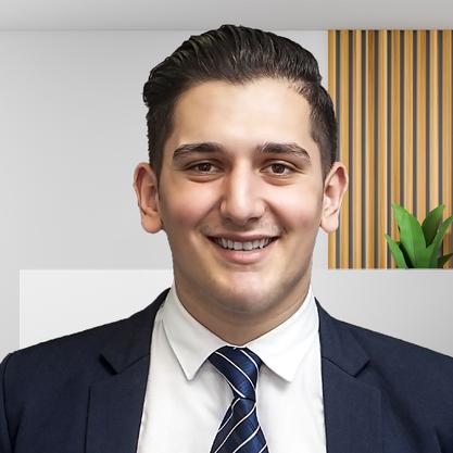 Steven Stamoulis - Sales Representative