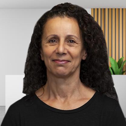 Josephine Keegan - Property Management Accounts