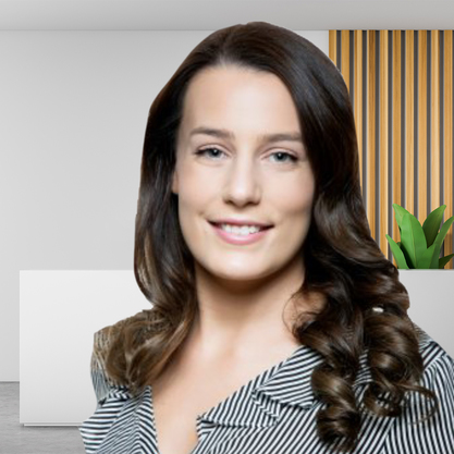 Grace Twomey - Sales Coordinator