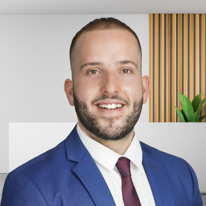 Sasha Bronfentrinker - Sales Associate to Conrad Panebianco